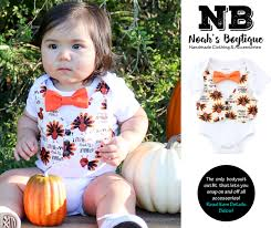 thanksgiving infant headbands baby boy thanksgiving gobble til you wobble turkey