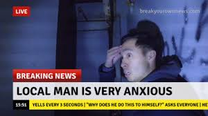 Breaking News Meme - breaking memes tumblr