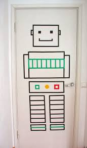 Washi Tape Designs by Ideas About Washi Tape Door On Pinterest Tape Wall Art Washi Tape