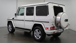 g class mercedes for sale 2012 used mercedes g class model year sale event at