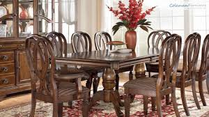 hamlyn dining room collection from signature design by ashly youtube