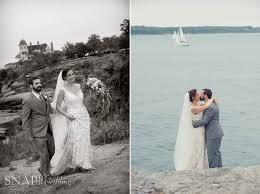 Photographers In Ri Wedding Photographers In Ri Snap Weddingslate Summer Wedding At