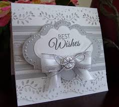 25 unique best wishes card ideas on embossed cards