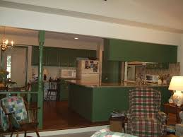 wood countertops kitchen cabinet paint kit lighting flooring sink
