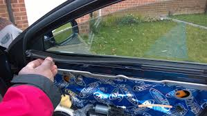 how to replace front door window audiworld forums