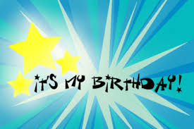 it s my birthday commotion from the of