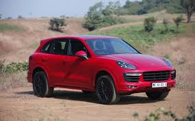 porsche suv in india chili pepper porsche cayenne gts drive car india