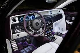 roll royce inside new rolls royce phantom makes south east asian premiere in