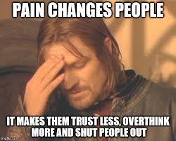 No Trust Meme - frustrated boromir memes imgflip