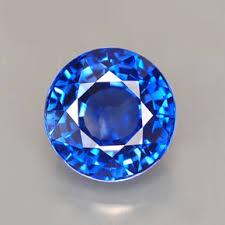 cornflower blue 2 2 carat cornflower blue sapphire gem from sri lanka ceylon