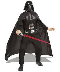 star wars darth vader movie costume kit