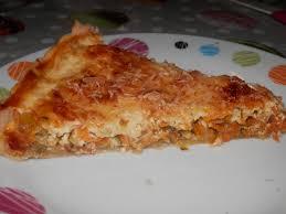 recette de cuisine weight watchers tarte aux légumes rapés ww un amour de cuisine