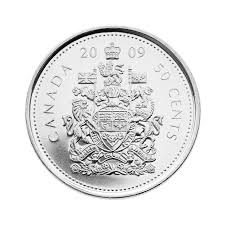 canada u0027s coat of arms became official canadian coin news
