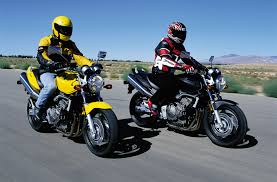 honda hornet all years and modifications with reviews msrp