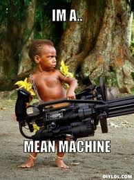Black Kid Memes - mean kid annesutu