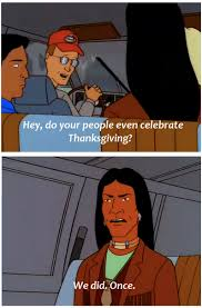 king of the hill thanksgiving imgur
