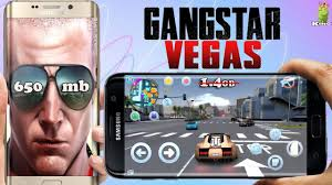 gangstar vegas original apk gangstar vegas lite apk data android gameplay proof