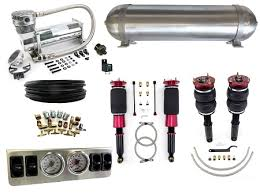 1997 2003 bmw 5 series e39 airbag suspension kit level 1