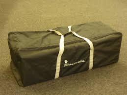 Awning Bag New Isabella Awning Bag 110cm X 40cm X 40cm 900060216 Ebay