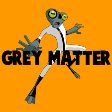 draw grey matter ben 10 easy step step drawing