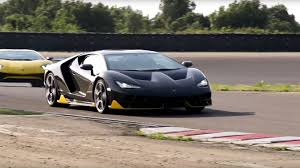 How Much Is A Centenario Watch The Lamborghini Centenario Tear Up The Nardo Ring The Drive
