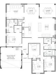 style floor plans ranch house floor plans open plan floor plans for ranch style homes