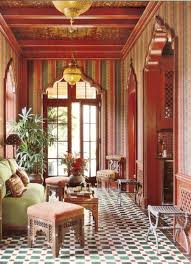 moroccan design ideas