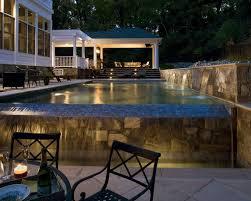 best 25 infinity pool backyard ideas on pinterest infinity