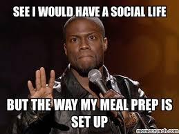 Meal Prep Meme - best 25 meal prep meme ideas on pinterest salad meme healthy