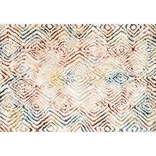 Prism 3 Piece Rug Set Loloi Rugs Justina Blakeney Folklore Hand Woven Ivory Prism Area