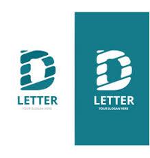 unique letter k logo design template royalty free vector