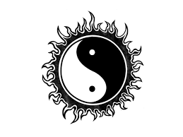 yin yang ladybug tattoo sketch in 2017 real photo pictures