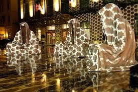 Fine Art Lighting Fixtures by Spotlight Festival Bucharest Festival Of Lights Art Arts Design