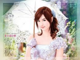 Beautiful Fairies by Beautiful Umbrella Fairy Background Wallpaper Fairy