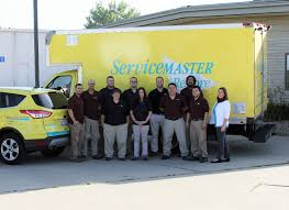 water damage restoration chaign il servicemaster