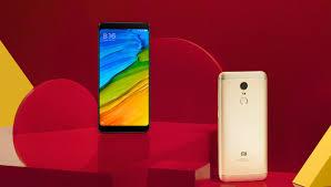 Redmi 5 Plus Xiaomi Redmi 5 Redmi 5 Plus With 18 9 Bezel Less Display Launched