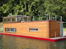 floating houses 10 modern floating homes that offer an aquatic lifestyle