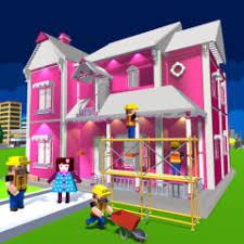 Dolls House Decorating Games Doll House Design U0026 Decoration Girls House Games 1 1 Unduh Apk