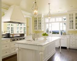 yellow kitchen walls white cabinets yellow walls and white cabinets yellow kitchen walls