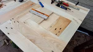 Esszimmertisch Aus Paletten Flywood De Baukästen Und Baupläne Für Modellflugzeuge