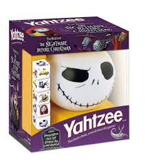commentary nightmare before products for fans