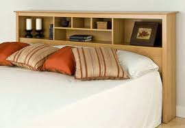 bookcase king bookcase headboard with storage king size bookcase