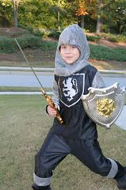 Halloween Knight Costume Cheap Easy Halloween Costumes Kids