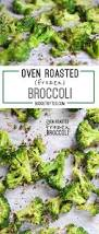 Barefoot Contessa Roasted Broccoli Oven Roasted Frozen Broccoli Recipe Roasting Broccoli Oven