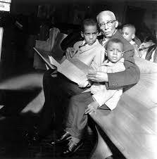 digital exhibits black history month celebrating black history