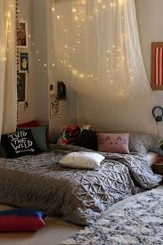 Fairy Lights For Bedroom by 9 Portable Floor Bed Ideas Perfect For Small Spaces Cozy