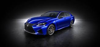 lexus hk fb lexus premieres gs f high performance sedan at detroit