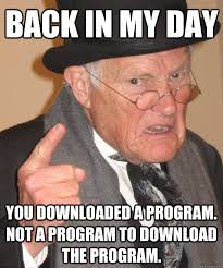 Download Memes Pictures - back in my day old memes were called reposts and we downvoted