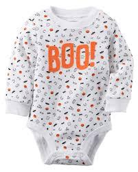 Halloween Baby Shirts by Boo Halloween Bodysuit Carters Com