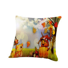 buy halloween pillow covers and get free shipping on aliexpress com